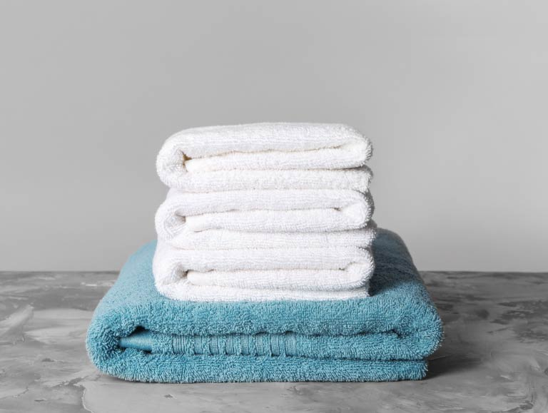 Asciugamani carabetta casa